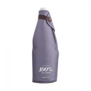 Funda térmica para botellas.