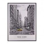 Ilustración New York.