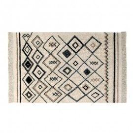 Alfombra Bereber Ethnic. 120x180 y 140x215 cm.