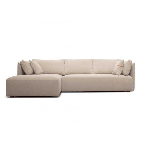 Sof chaise longue de estilo atemporal - Atemporal sofas ...