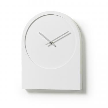 THORN Reloj pared dm blanco - Imagen 1
