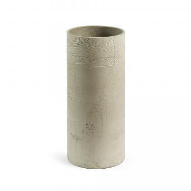 STEFY Paragüero cemento gris - Imagen 1