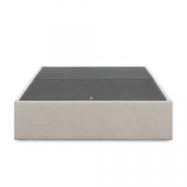 MATTERS Canapé abatible 140x190 tela beige - Imagen 1