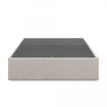 MATTERS Canapé abatible 180x200 tela beige - Imagen 1