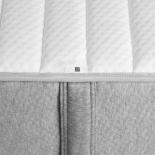 NIA Colchón Adaptive Foam perfilado, visco 135x190