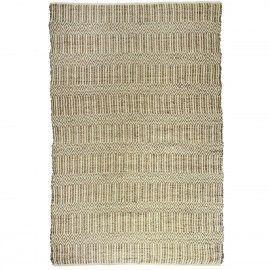 Alfombra fibras naturales.180x270