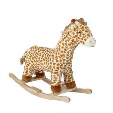 Balancín Giraffe.