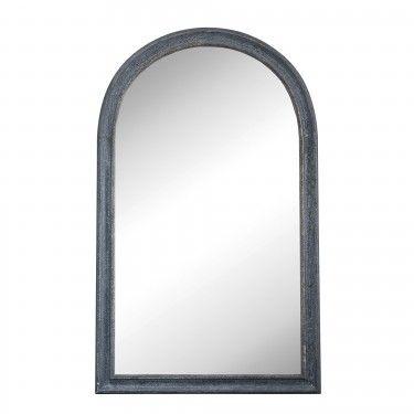 Espejo arco. 95x155 cm.
