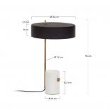 Lámpara de sobremesa Phant