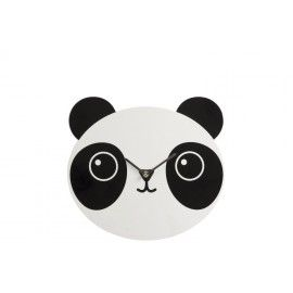 Reloj panda.