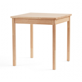 Mesa de trabajo madera.