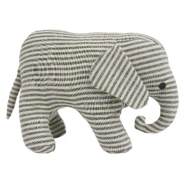 Elefante tope de puerta.
