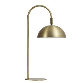 Lámpara de mesa LED 28x20x51oro viejo