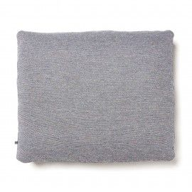 Cojín Blok 60 x 70 cm gris claro