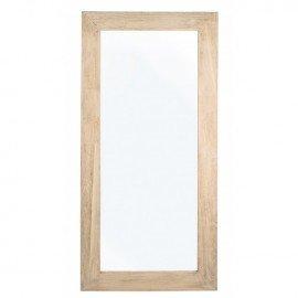 Espejo con marco Tiziano 82x3x172cm