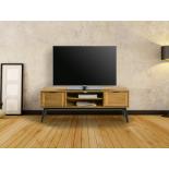 MUEBLE TV NATASHA 140x40x52CM