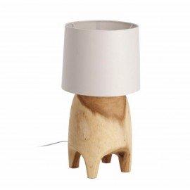 Lámpara de sobremesa Shifra