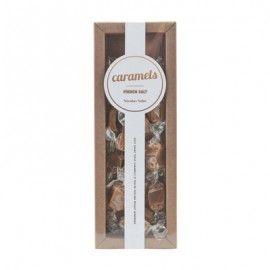 Caramelos de sal francesa 100g