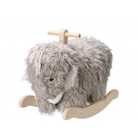Balancín mamut.