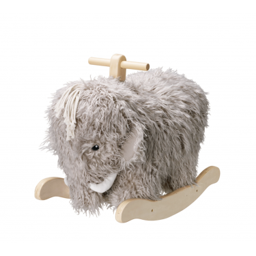 Balancín mamut