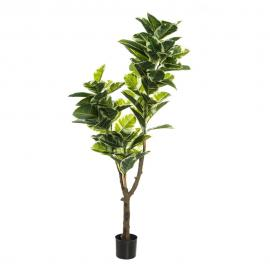 "PLANTA ROBLE VERDE ""PVC"" DECORACIÓN 175 CM"
