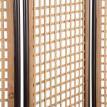 BIOMBO NATURAL BAMBÚ DECORACIÓN 127 X 6,50 X 180 CM - Imagen 5
