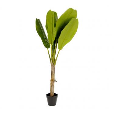 Banano artificial de 160 cm