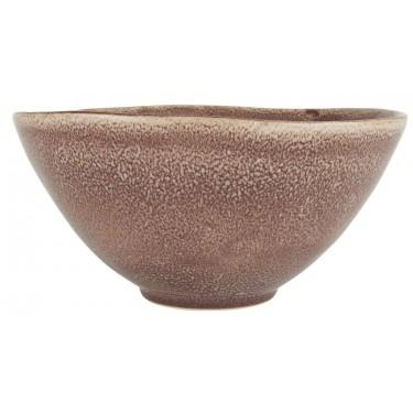 Bowl de cerámica H: 12 Ø: 24