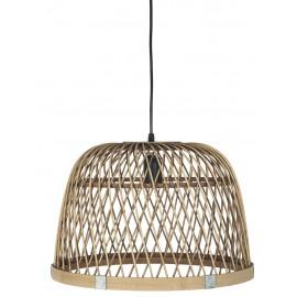 Lámpara de bambú L:140 cm