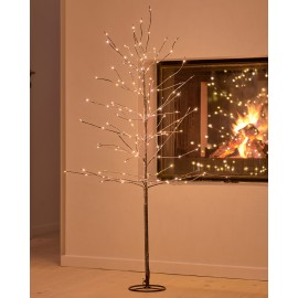 Árbol de Navidad Kira. 180 cm.