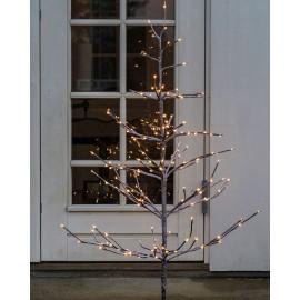 Árbol de Navidad Alex. 210 cm.