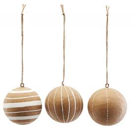 Set bolas craft.