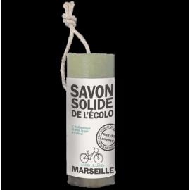 Jabón ecológico - Con jabón puro de Marsella