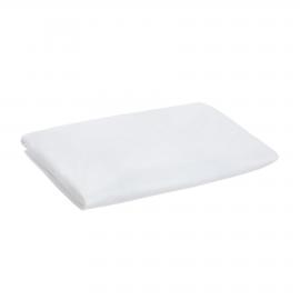 Protector de colchón cuna Jasleen 100% algodón 60 x 120 cm