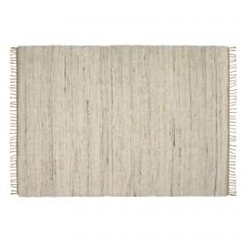Alfombra Paolina 160 x 230 cm beige