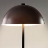 Lámpara de mesa Aleyla de metal