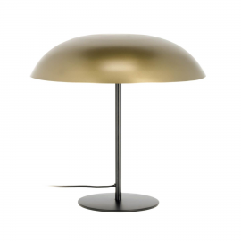 Lámpara de mesa Carlisa de metal