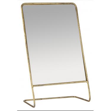 Espejo de mesa.