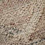 Alfombra Shriv en color arena 300 x 200 cm