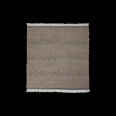 Alfombra Ranjar Naturaleza 250 x 250 cm