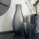 Jarra Milo en color gris ahumado