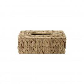 Caja de pañuelos.