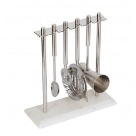 Set Aniceli de utensilios para cocktail