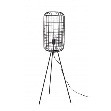 Lámpara de pie de 117 cm de altura