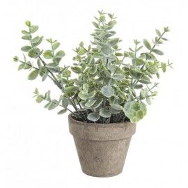Planta artificial exótica.