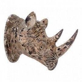 Busto Rinoceronte.