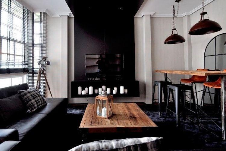 Diseño y fabricación de muebles a medida en A Coruña